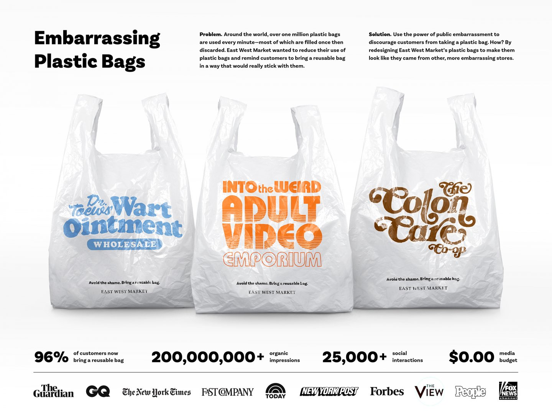 Embarrassing Plastic Bags Thumbnail
