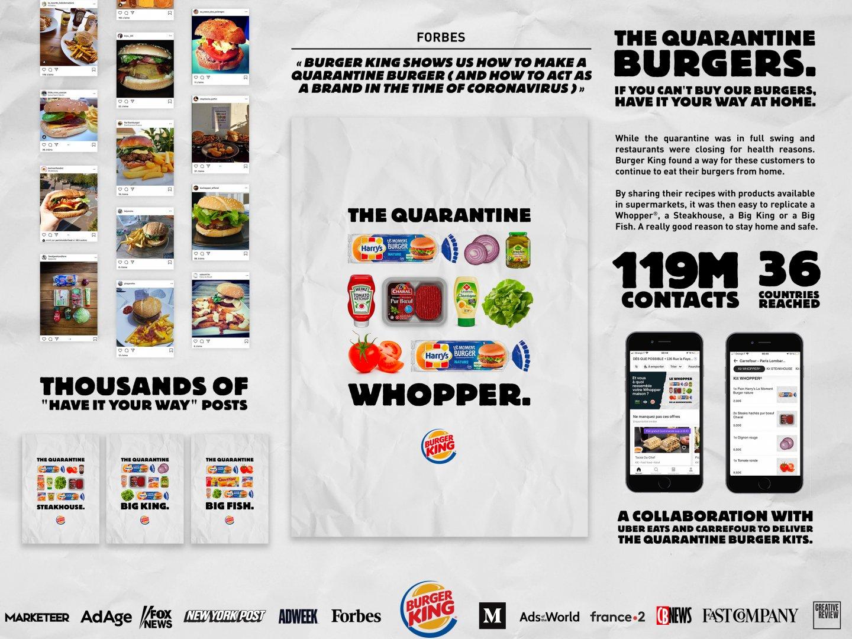 The Quarantine Burgers Thumbnail