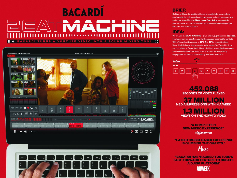 Beat Machine Thumbnail