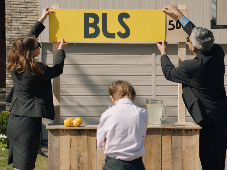 Billy's Lemonade Thumbnail