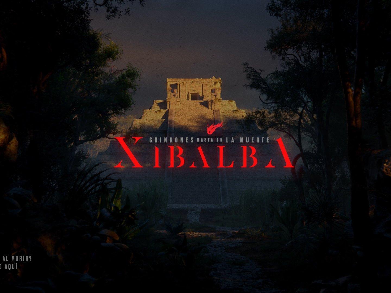 Xibalba Thumbnail