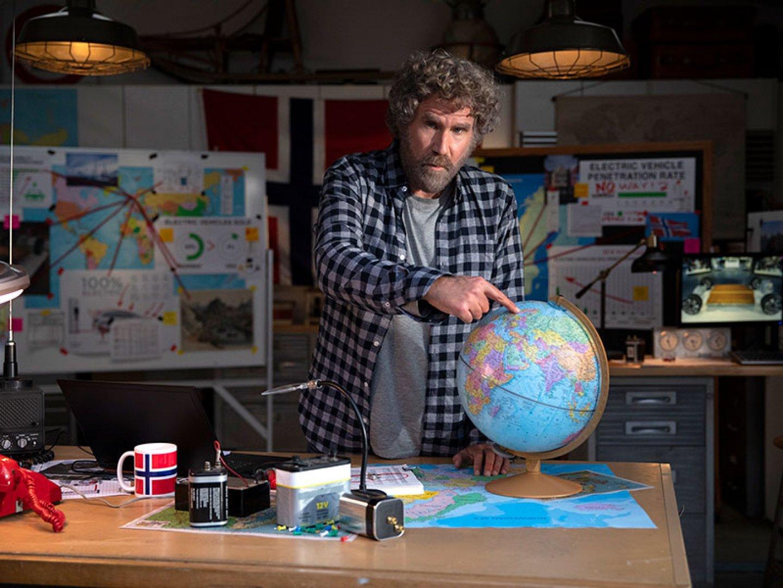 No Way Norway Thumbnail