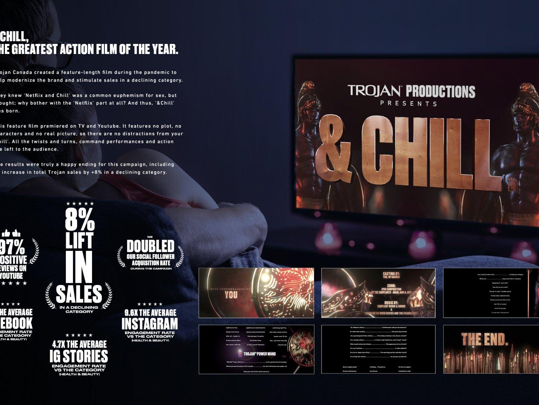 Trojan & Chill Thumbnail