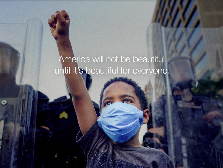America The Beautiful Thumbnail