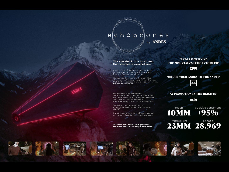 Echophones Thumbnail