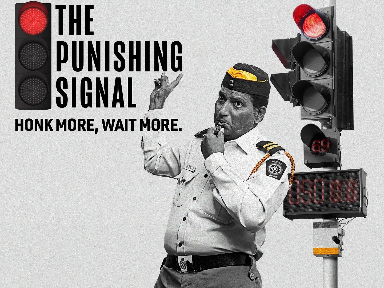 The Punishing Signal Thumbnail