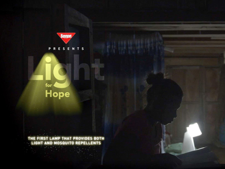 Light for Hope Thumbnail