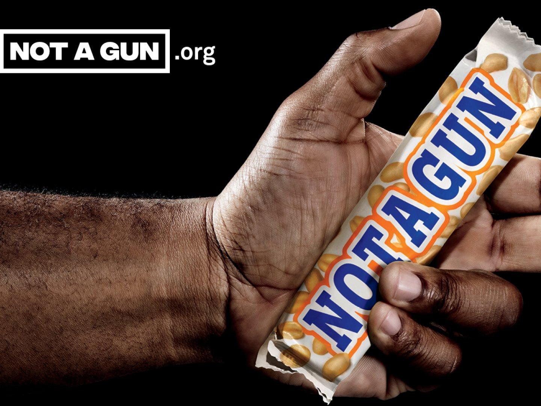 Not a Gun Thumbnail