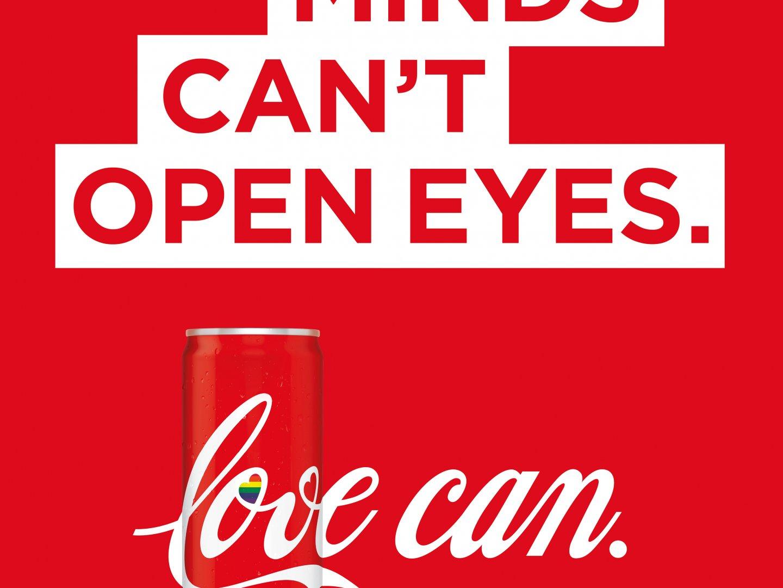Love Can: Motive