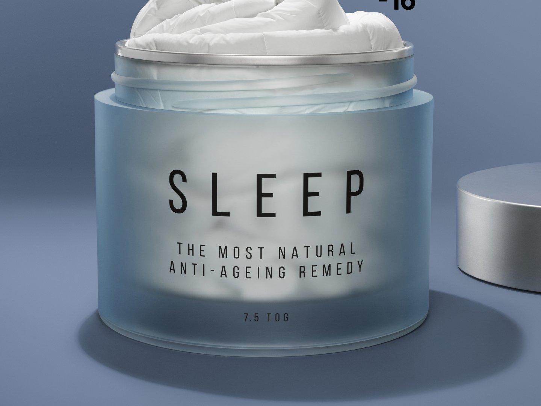 IKEA 'Tomorrow Starts Tonight' - Anti-Ageing Cream Thumbnail