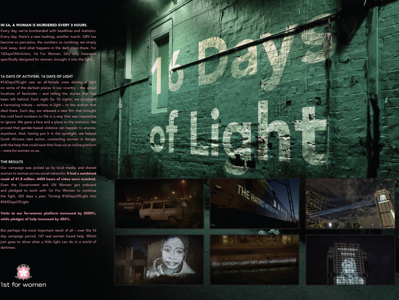 16 Days of Light Thumbnail