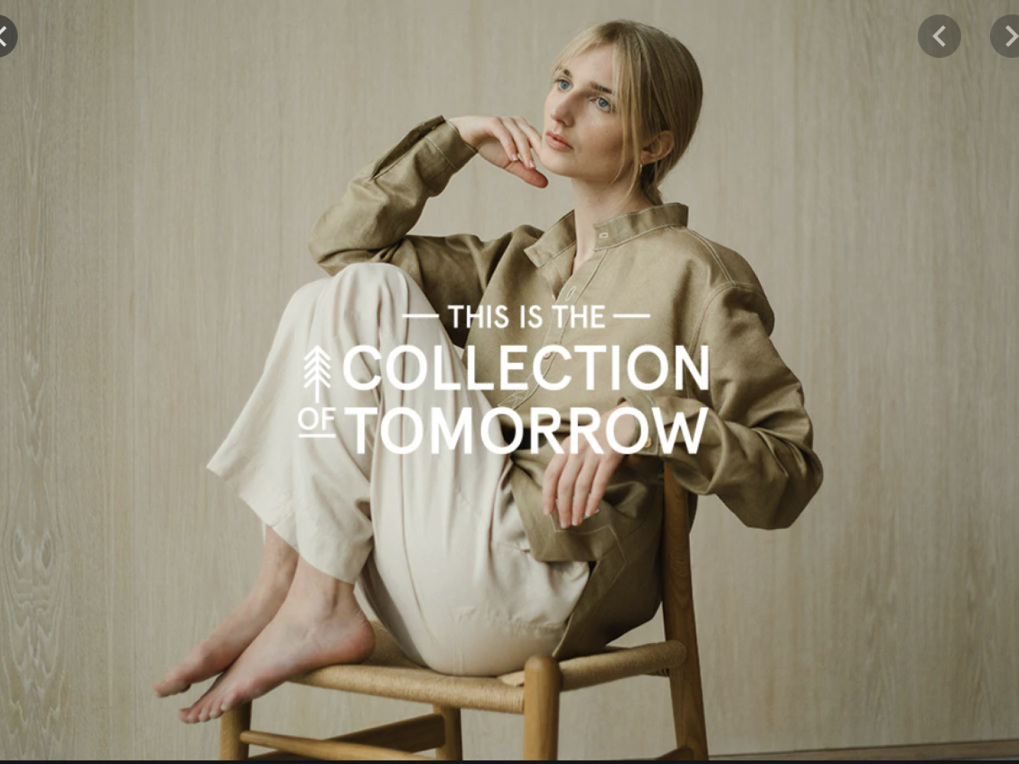 The Collection of Tomorrow Thumbnail