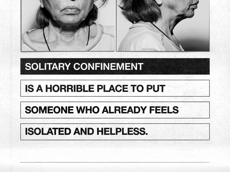 Elder Abuse- Solitary Thumbnail