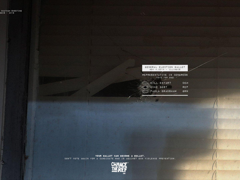 Ballots Against Bullets Thumbnail