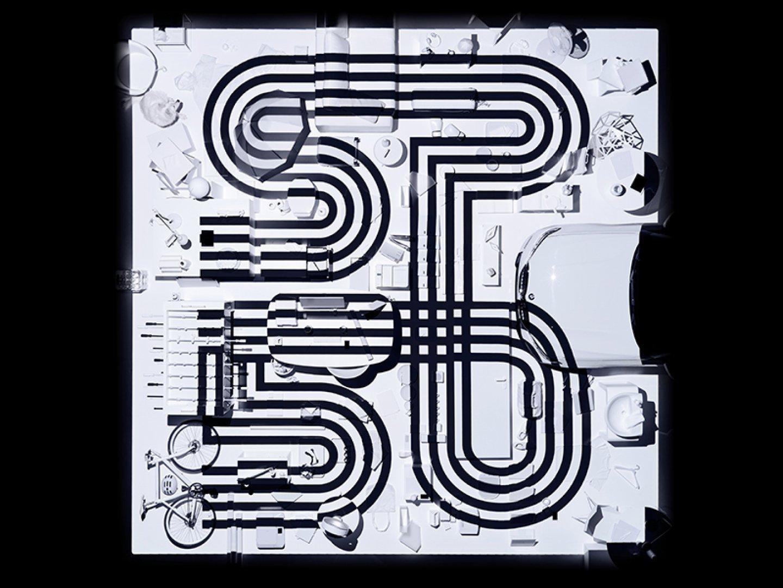 SP50 - BORN INTEGRATED Thumbnail