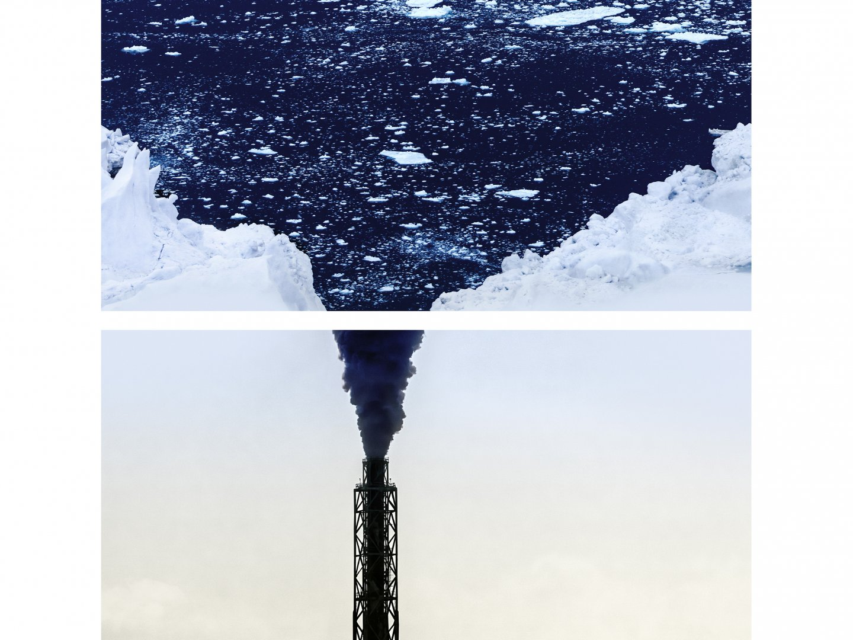 Melting Icebergs Thumbnail