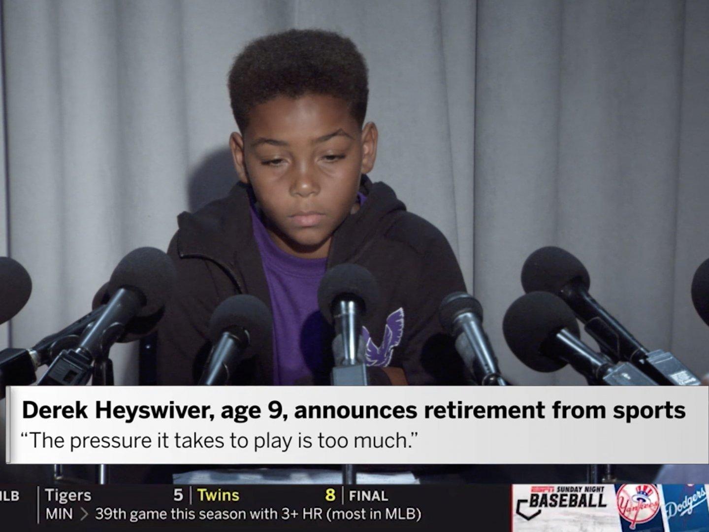 Don't Retire, Kid Thumbnail