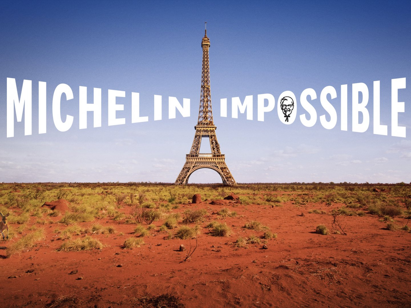 Michelin Impossible Thumbnail