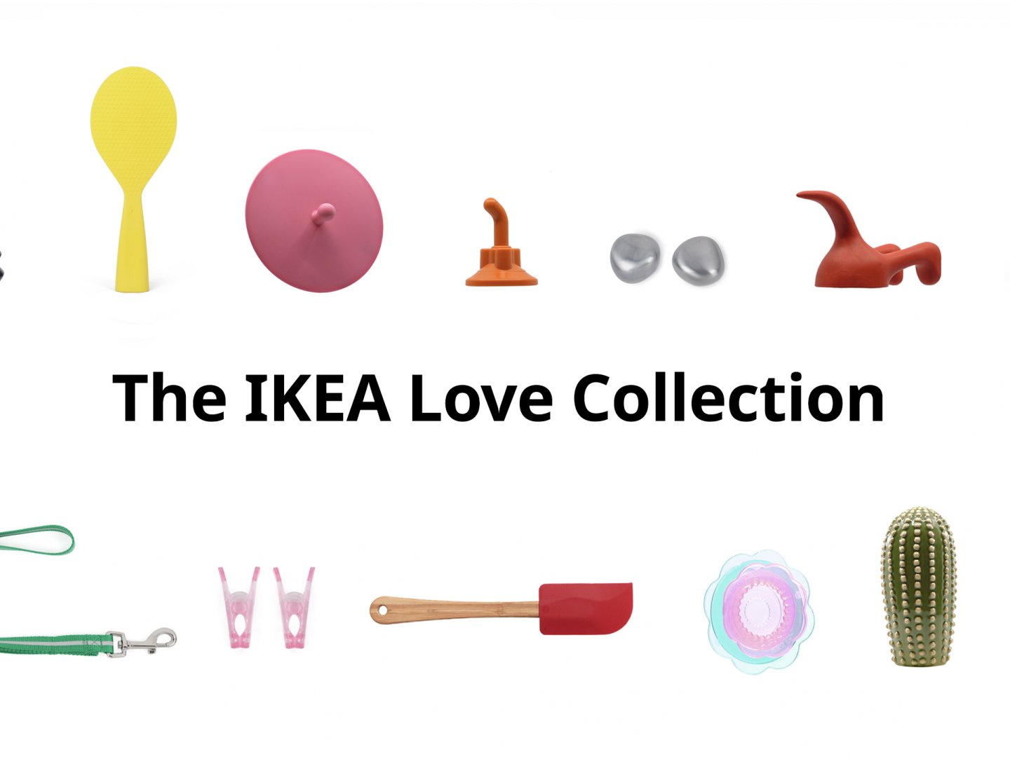 Love Collection Thumbnail
