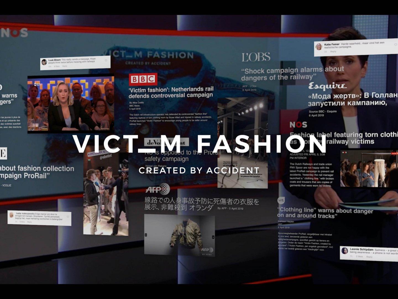 Victim Fashion Thumbnail