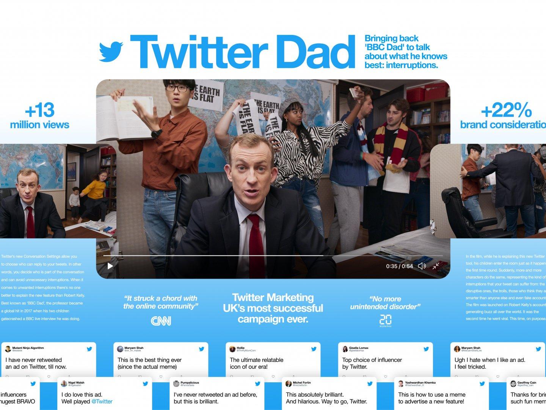 Twitter Dad Thumbnail