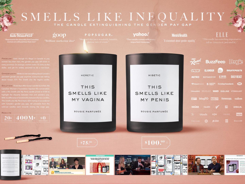 Smells Like Inequality Thumbnail