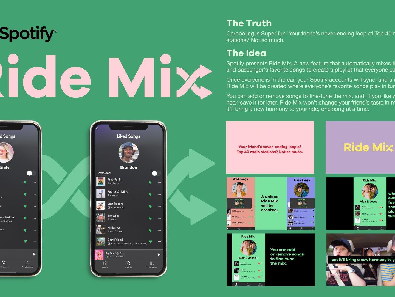 Ride Mix Thumbnail