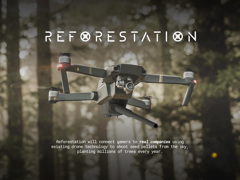 Reforestation Thumbnail