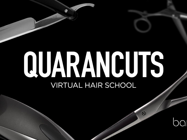 Quarancuts Thumbnail