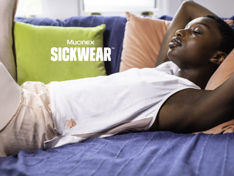 Sickwear™ by Mucinex® Thumbnail