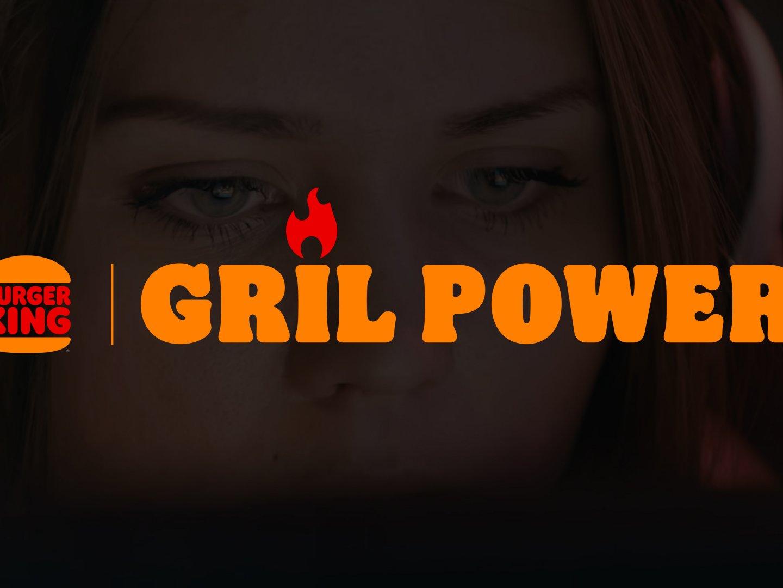 Gril Power Thumbnail