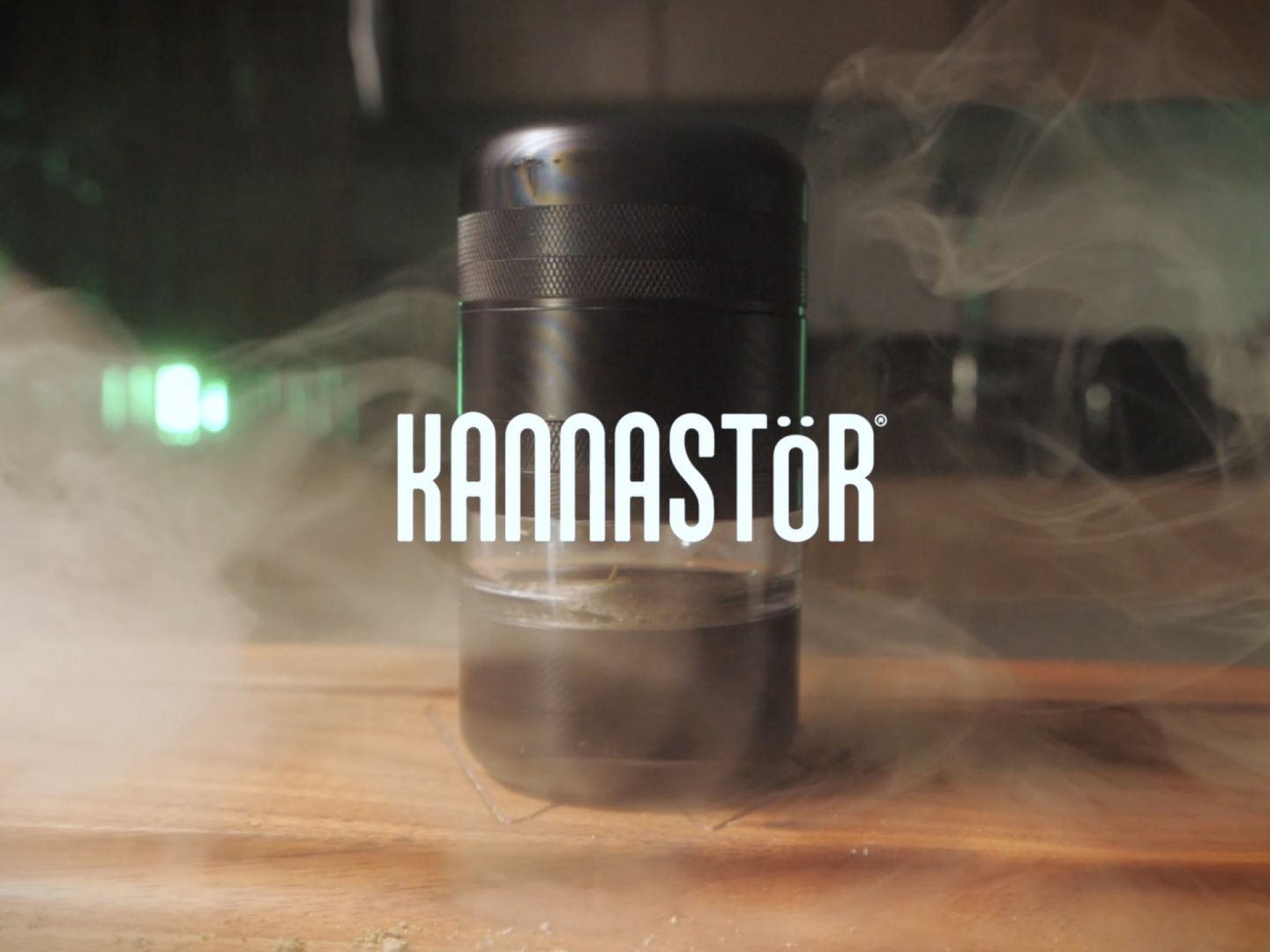 Kannastor: Came From The Grind