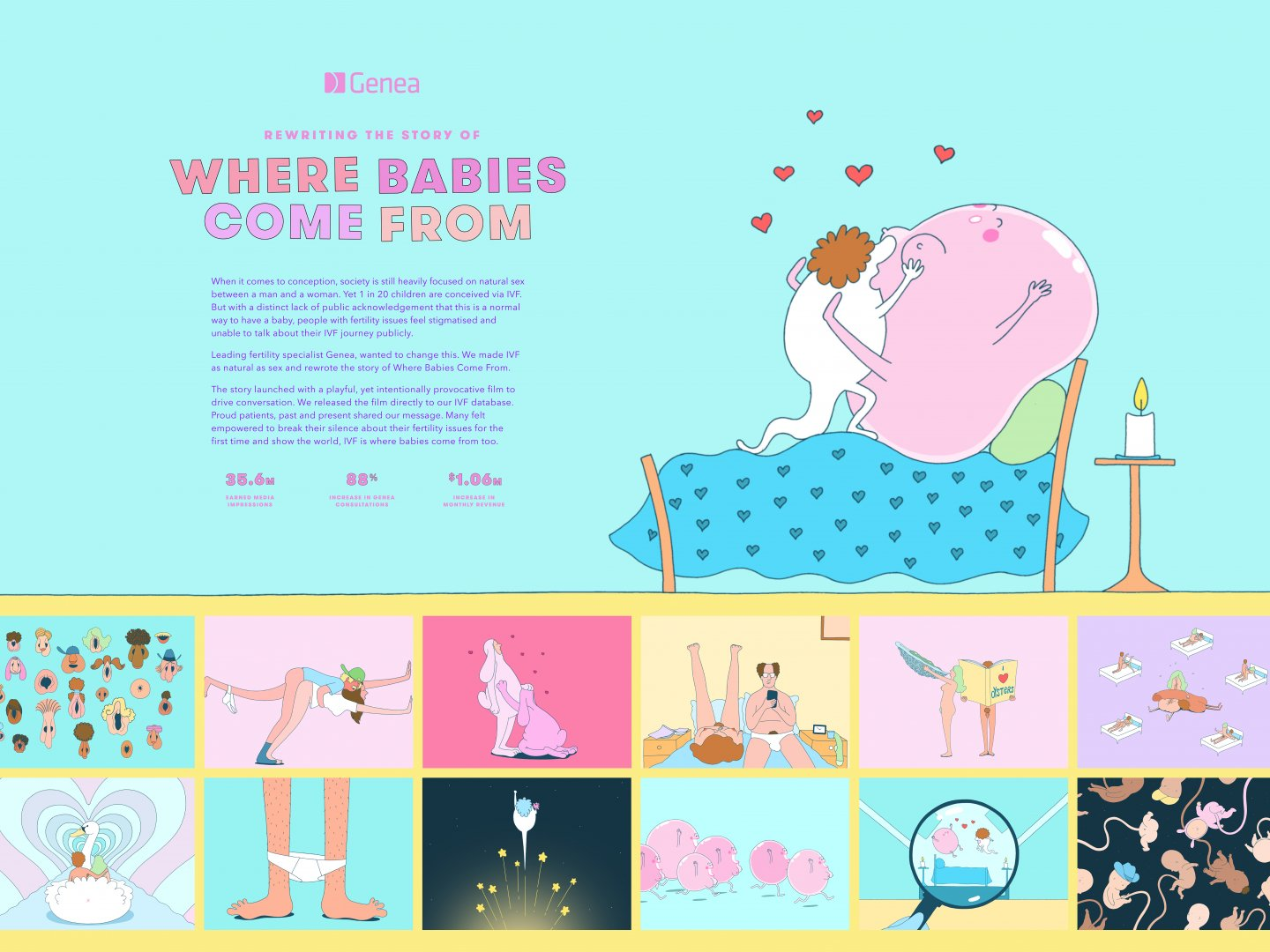 Where Babies Come From Thumbnail