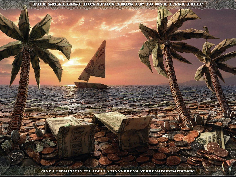 Dreams Add Up - Beach Thumbnail