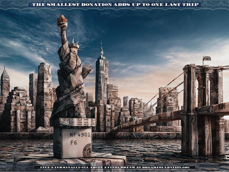 Dreams Add Up - New York City Thumbnail