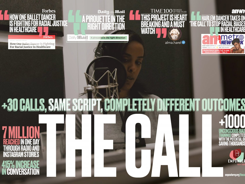 The Call Thumbnail