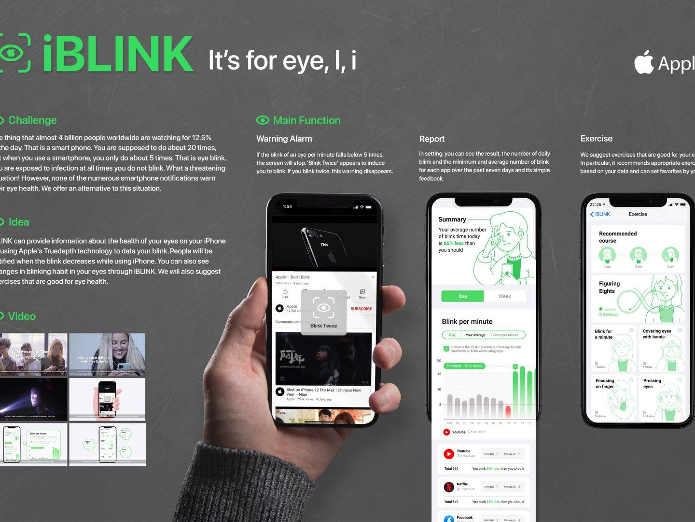 iBLINK Thumbnail