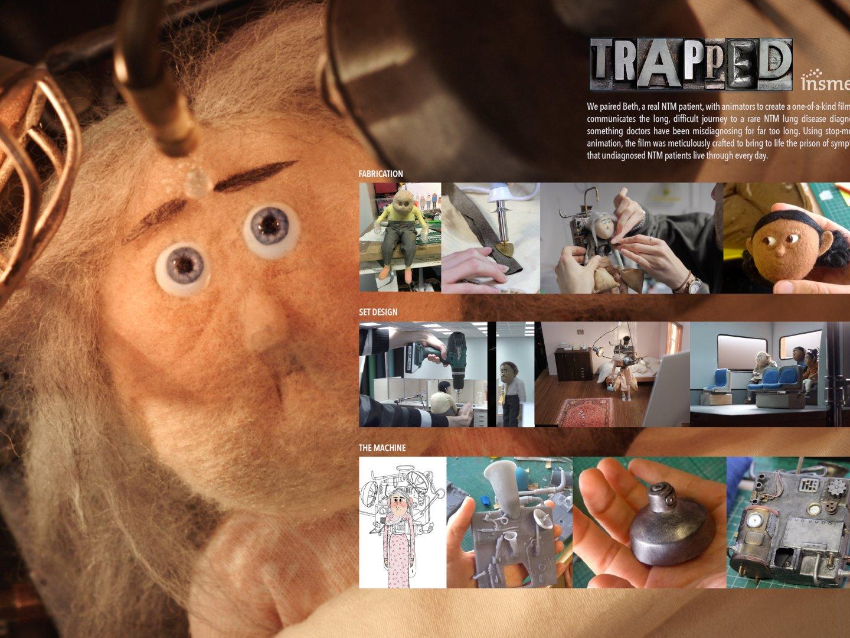 Trapped Thumbnail