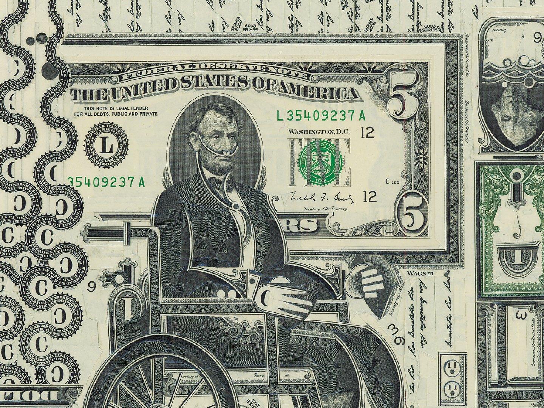 $ick Money - Lincoln Thumbnail