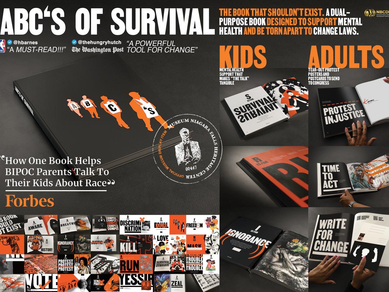 ABC's of Survival Thumbnail