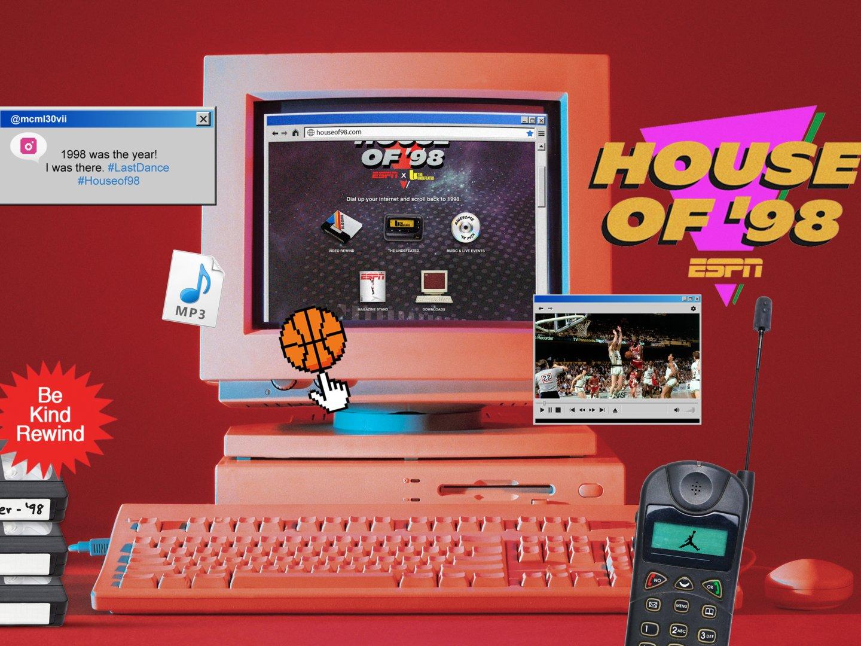 House of '98 Thumbnail