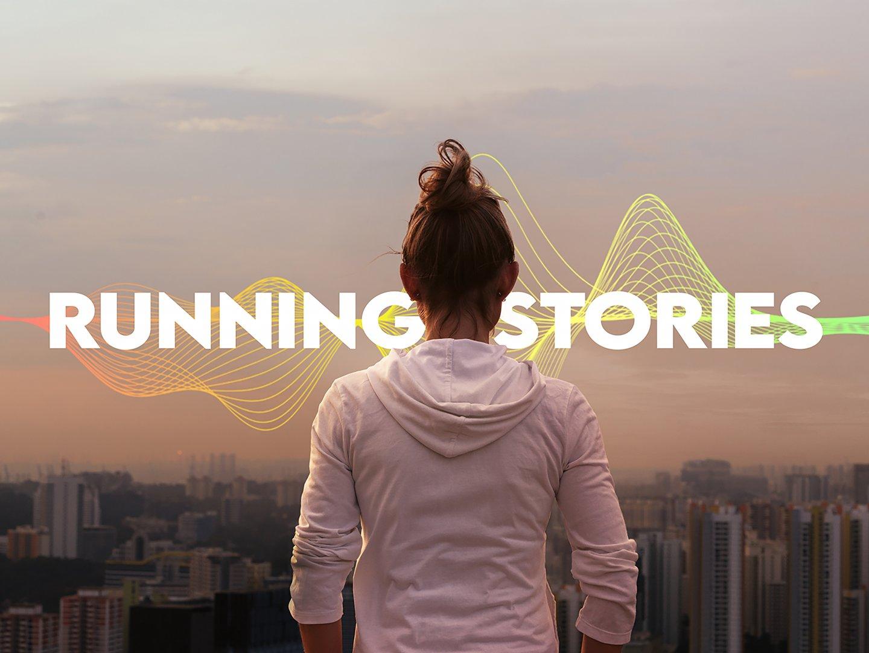 Running Stories Thumbnail