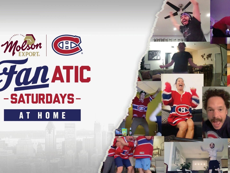 FANatic Saturdays At Home  Thumbnail