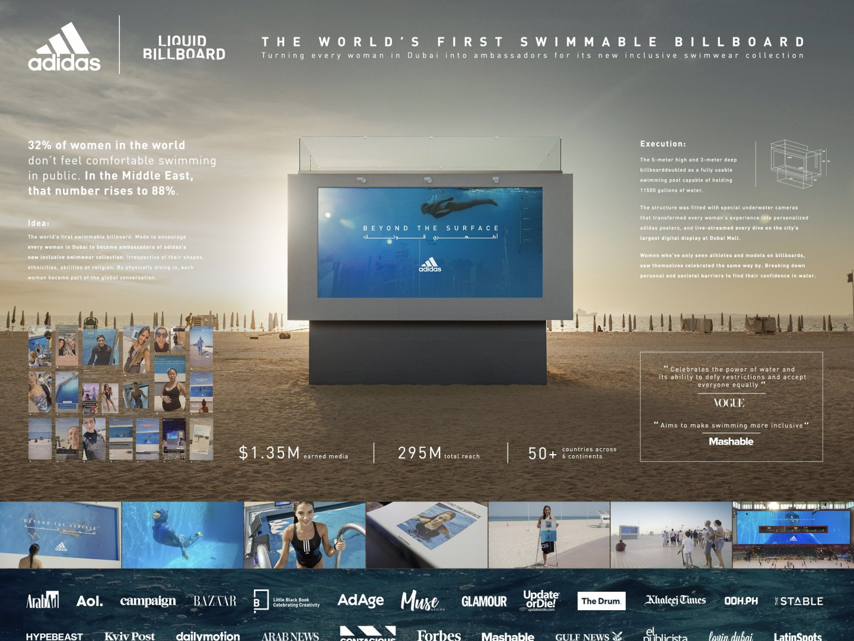 Liquid billboard Thumbnail