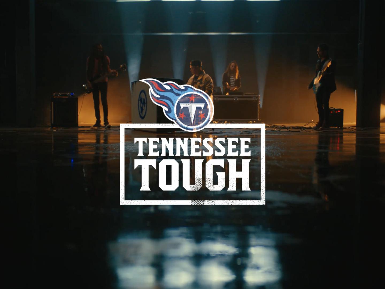 Tennessee Tough 2020 Thumbnail