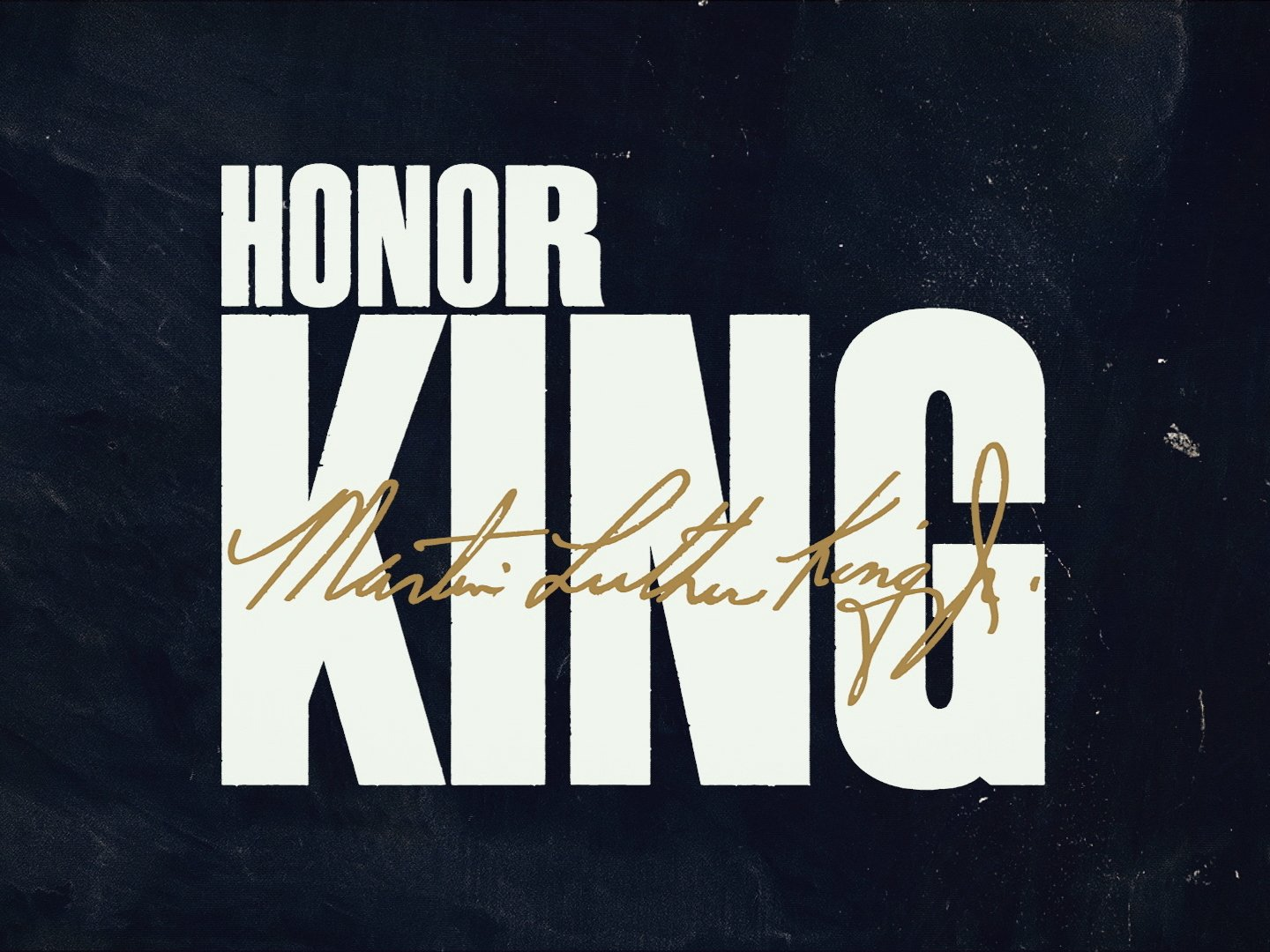 """NBA & NBPA Honor Dr. Martin Luther King Jr., """"WE MUST LEARN""""  Thumbnail"""