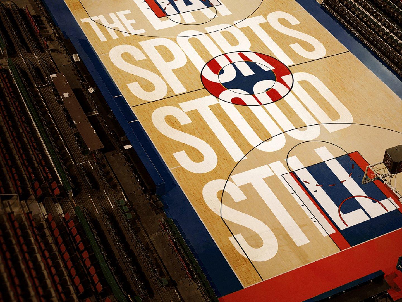 The Day Sports Stood Still Thumbnail