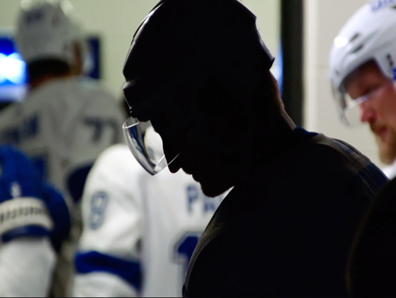 2020 NHL Return to Play -