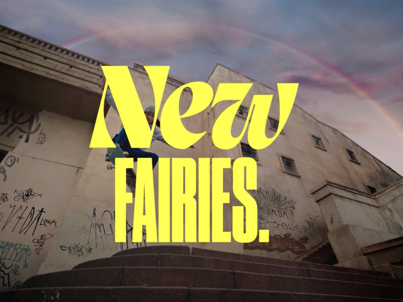 New Fairies Thumbnail