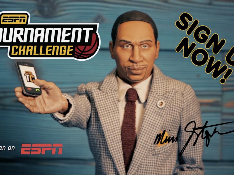 Tournament Challenge Thumbnail